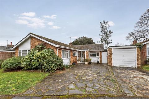 3 bedroom detached bungalow for sale - The Glade, South Cheam