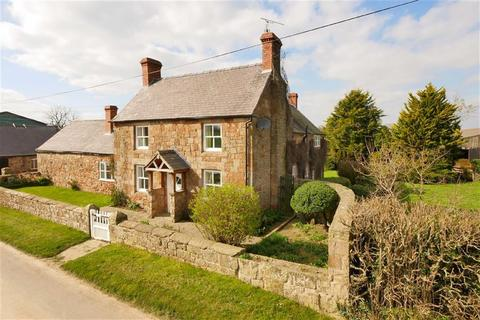 3 Bedroom Country House For Sale   School Lane, West Felton, SY11