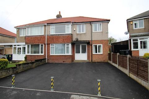4 bedroom semi-detached house for sale - Greenton Crescent, Queensbury, Bradford
