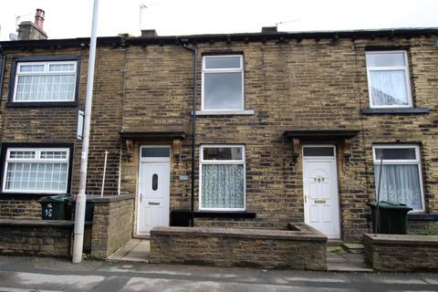 1 bedroom terraced house for sale - Albert Road, Queensbury, Bradford