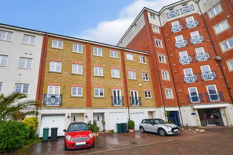 5 bedroom townhouse for sale - Dominica Court, Eastbourne