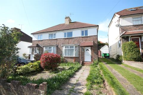 3 bedroom semi-detached house to rent - Darcey Drive, Brighton