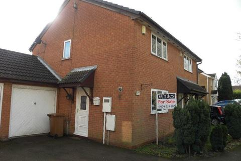 2 bedroom terraced house to rent - Bromford Close, Little Billing