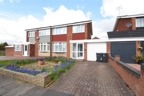 3 bedroom semi-detached house for sale - Luce Close, Castle Vale, Birmingham