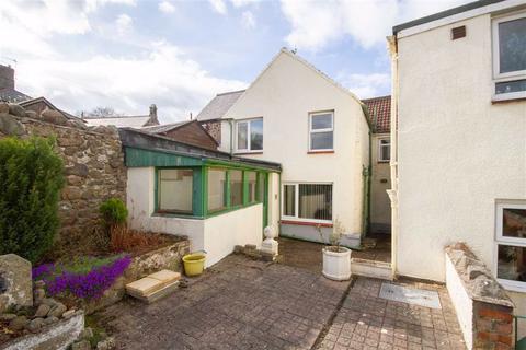 3 bedroom terraced house for sale - Cheviot Street, Wooler, Northumberland, NE71