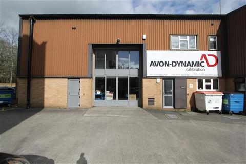 Workshop & retail space for sale - The Old Mill, Warmley, Bristol
