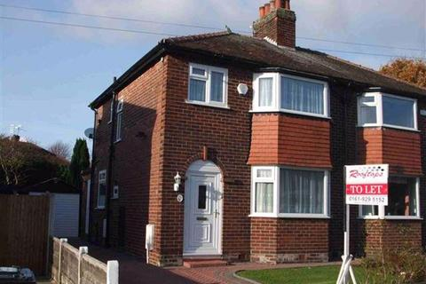 3 bedroom semi-detached house to rent - Elm Ridge Drive, Hale Barns WA15 0JE
