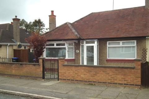 2 bedroom house to rent - Ferndale Road, NN3