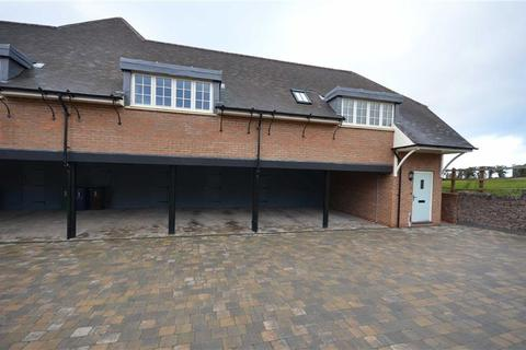 2 bedroom apartment to rent - Beswick Green, Swynnerton