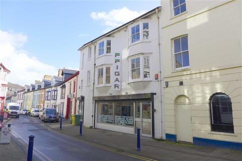 Property for sale - Portland Road, Aberystwyth, Ceredigion, SY23