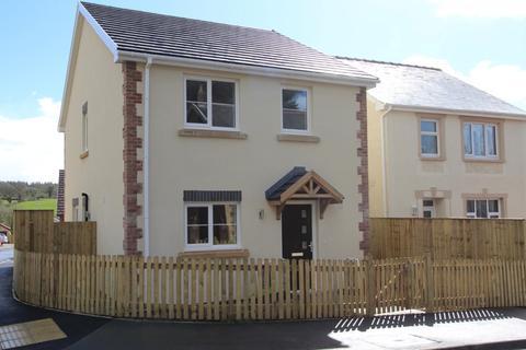 3 bedroom detached house for sale - Glanfryn Court, Drefach, Llanelli, SA14