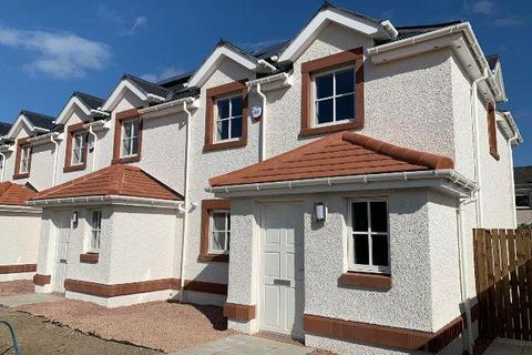 3 bedroom end of terrace house for sale - 19c Law Road, North Berwick, EH39 4PT
