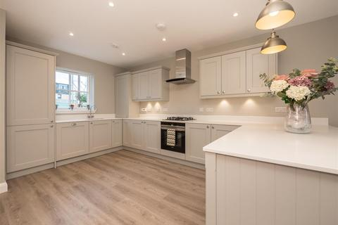 3 bedroom end of terrace house for sale - 19a Law Road, North Berwick, EH39 4PT
