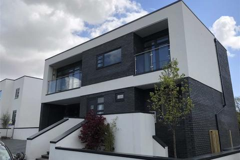 5 bedroom detached house for sale - Romilly Park Road, Barry, Vale Of Glamorgan