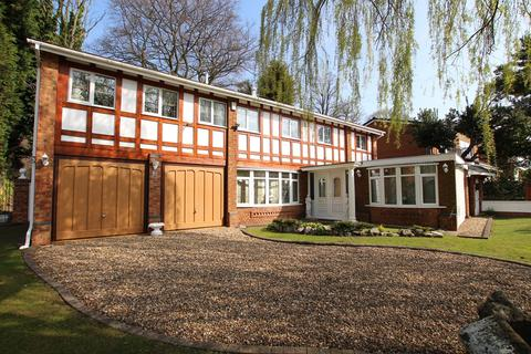 6 bedroom detached house for sale - Woodleigh Road, Sutton Coldfield, B72