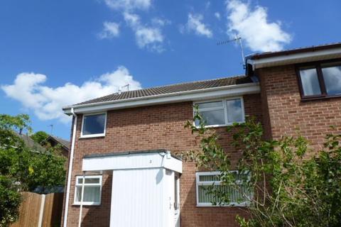 2 bedroom flat to rent - Bramley Grange Way, Bramley, Rotherham, S66 2UW
