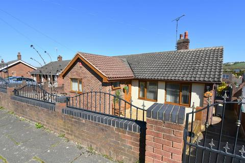 3 bedroom detached bungalow for sale - Everest Road, Kidsgrove, Stoke-On-Trent