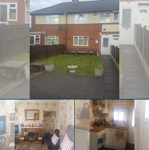 3 bedroom terraced house to rent -  Wandle Grove, Tyseley
