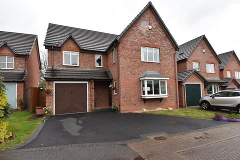 5 bedroom detached house for sale - Foxes Meadow, Kings Norton, Birmingham, B30