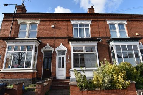4 bedroom terraced house for sale - Beaumont Road, Bournville, Birmingham, B30