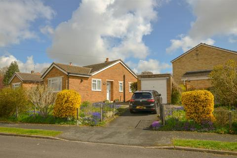 2 bedroom semi-detached bungalow for sale - Graham Road, Bicester