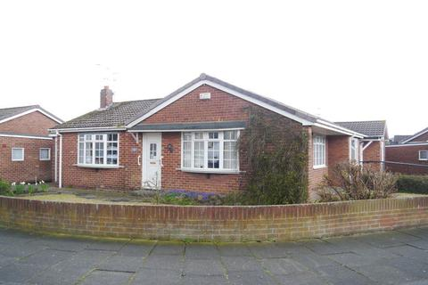 2 bedroom semi-detached bungalow for sale - Hauxley Drive, Red House Farm, Newcastle Upon Tyne
