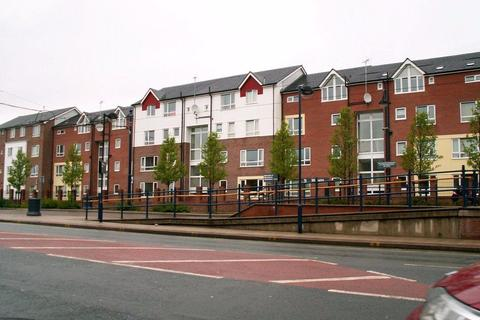 3 bedroom flat to rent - Sugarmill Square, Eccles New Rd, Salford M5 5EB