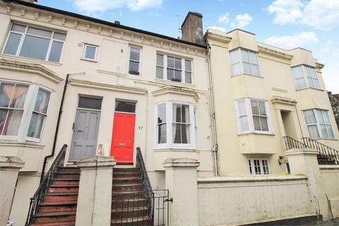 2 bedroom maisonette for sale - Chatham Place, Brighton, BN1 3TP