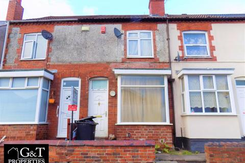 2 bedroom terraced house for sale - Gammage Street, Dudley, DY2
