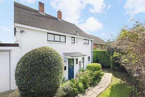 3 bedroom house to rent - Cottenham Park Road, SW20