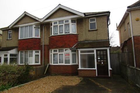 3 bedroom semi-detached house to rent - Honeysuckle Road, Southampton
