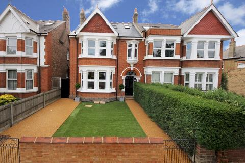 3 bedroom apartment for sale - Twyford Ave, W3