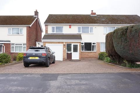 3 bedroom semi-detached house for sale - Kittoe Road, Four Oaks, Sutton Coldfield