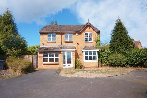 4 bedroom detached house for sale - Stephens Road, Walmley