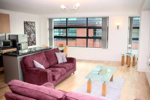 2 bedroom apartment to rent - MM2, Pickford Street, Northern Quarter, Manchester, M4