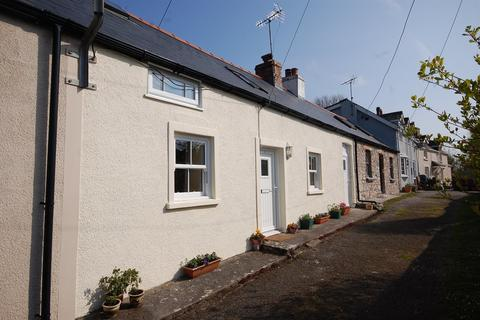 3 bedroom cottage for sale - Carew Cheriton, Carew