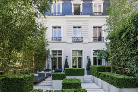 7 bedroom house  - Paris 16, Ile-De-France, Paris