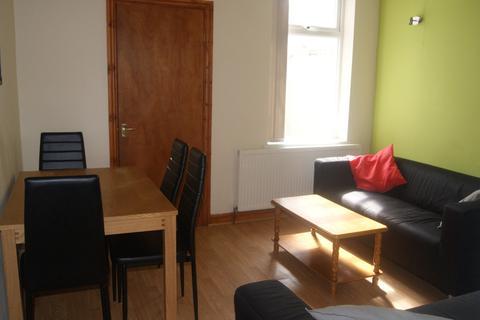 4 bedroom terraced house to rent - Milner Rd, Selly Oak, Birmingham