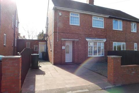 3 bedroom semi-detached house to rent - Stannington Road, North Shields, NE29 7JY