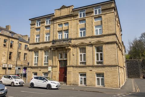 1 bedroom flat to rent - 6 CHARLES STREET, SHIPLEY BD17
