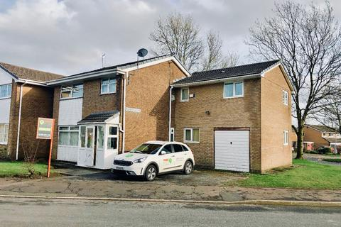 4 bedroom detached house to rent - Plover Close