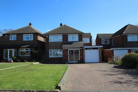 4 bedroom detached house for sale - Cotysmore Road, Sutton Coldfield, B75 6BL