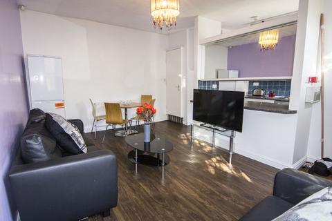 5 bedroom property to rent - 1 Granby Terrace, Headingley