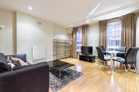 2 bedroom flat to rent - Nottingham Place, Marylebone