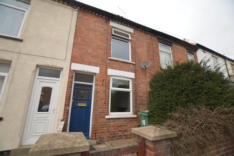 2 bedroom terraced house to rent - Bowbridge Road, Newark