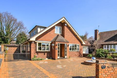 3 bedroom detached house for sale - Wood Lane Close, Shorth Heath