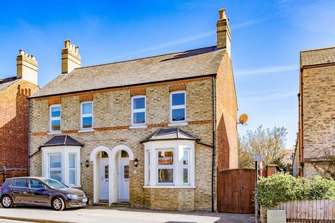 3 bedroom semi-detached house for sale -  Headington OX3 7BW