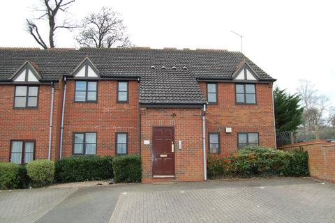 1 bedroom flat for sale - Eton Close, Weedon, Northants NN7 4PJ