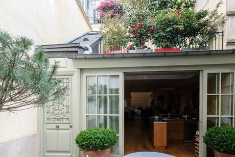 4 bedroom house  - Paris 7th, Ile-De-France, Paris
