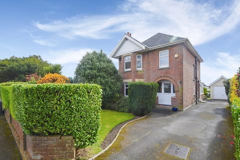3 bedroom detached house for sale - Manor Avenue, Parkstone, Poole